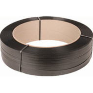 "PF079 Polypropylene Strapping 5/8""Wx7500'L"