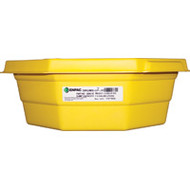 SD361 Catch Trays For drum spills 6-gal cap