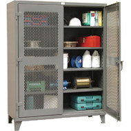 "FI330 Ventilated Cabinets 48""Wx24""Dx78""H"