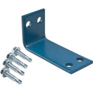 KD115 Wall Brackets BLUE