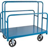 "ML362 Panel Carts 2000-lb cap 30""Wx60""Lx45""H"