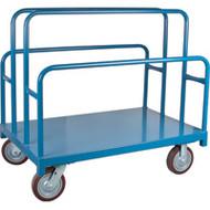 "ML363 Panel Carts 2500-lb cap 30""Wx60""Lx45""H"