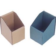 "CB073 Corrugated Bin DIVIDERS 3-3/4""Wx3-5/8""Dx4-1/8""H"