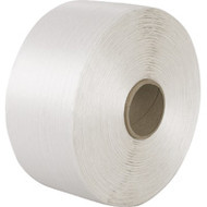 "PB026 Polyester Strapping Woven 3/4""Wx2100'L"