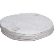 SEI050 Absorbent Drum Cover Pads Oil Only Spills
