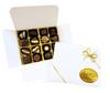 White gift box - 16 chocolates $34.50