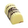 WATTLE LOG Australian roasted wattleseed in white chocolate ganache