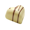 CITRUS ORCHARD Orange & lemon ganache in white chocolate