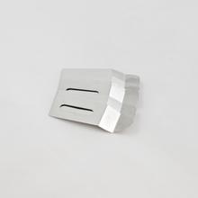"Sheet Separator for Komori LS, Bent, Thickness: .08mm/.003"", Pkg (12)"