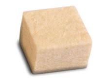 """Bearer Wipe for Heid Web Pkg50  (7/16 x 7/16 x 1-3/16"""")"""