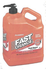 Fast Orange Pumice Hand Cleaner
