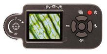 7x - 108x Digital Microscope, LED or UV light source