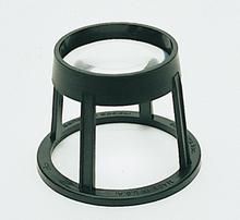 5X Round Stand Magnifier