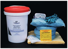 Lithco Printer's Hazmat Spill Kit
