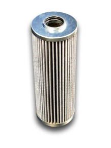 "Oil Filter for Heidelberg # V30720-06 - Metal, 7-5/8"" X 2-15/16"" OD X 1-1/16"" ID"