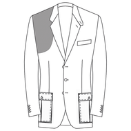 Made to Order Shooting Jacket - Suiting