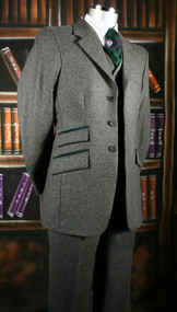 Grey Flannel Suit
