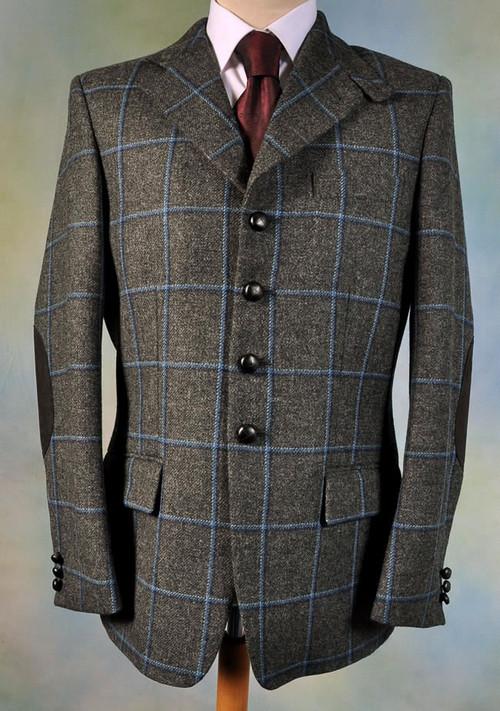 Orkney Tweed Hacking Jacket