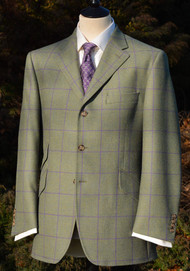 Nochty Tweed Hacking Jacket