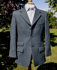 Innes Tweed Hacking Jacket