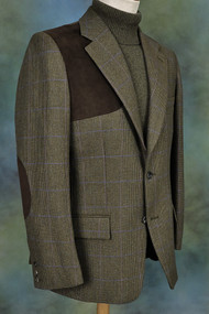 Hamish Tweed Classic Jacket