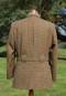 Chatsworth Tweed Full Norfolk Jacket 1