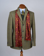 Seton Tweed Classic Jacket