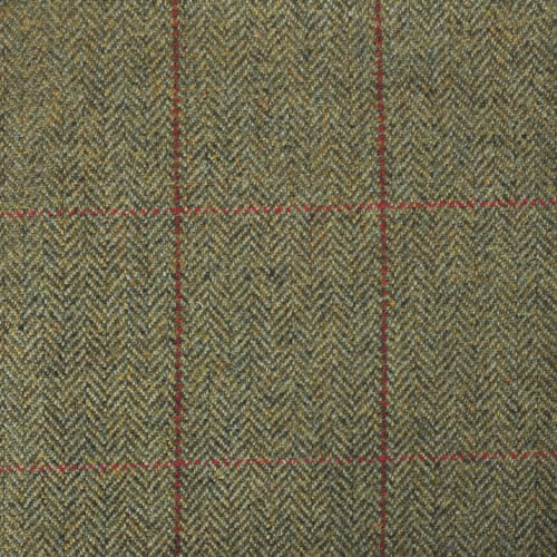 Blane Tweed