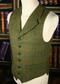 Awe Tweed Waistcoat