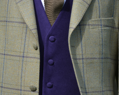 Cloth Covered Buttons