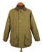 Mens Tweed Field Coat 2