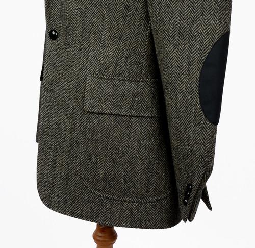 Shaela Tweed Jacket
