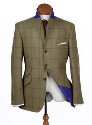 Thistle Tweed Jacket