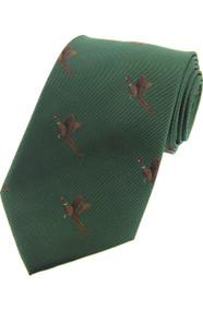 Pheasant Tie Green