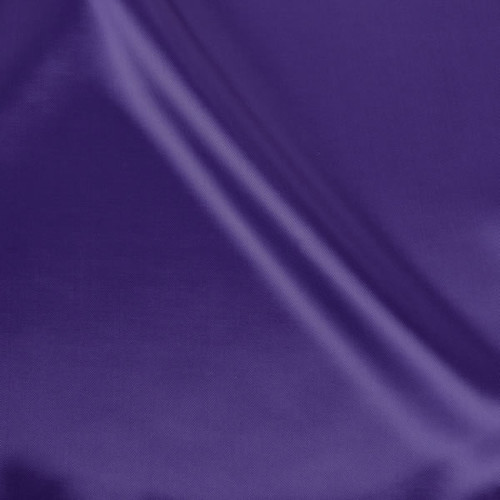 Purple Viscose Twill