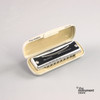 Suzuki Promaster Harmonica, Key of Bb