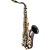 Selmer Step-Up Model STS280RB Tenor Saxophone, Black Nickel Plated