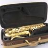 Legacy LASC200TAN Deluxe Alto Saxophone Case, Tan