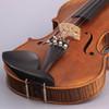 Legacy LVN-1000 Intermediate Violin, Deluxe Bow, Case, D'Addario Strings