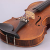 Legacy LVN-900 Intermediate Violin, Deluxe Bow, Case, D'Addario Prelude Strings