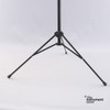 Yamaha MS1000 Sheet Music Stand with Carry Bag; Black
