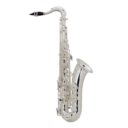 Selmer Professional Model 44 Tenor Saxophone, Silver Plated