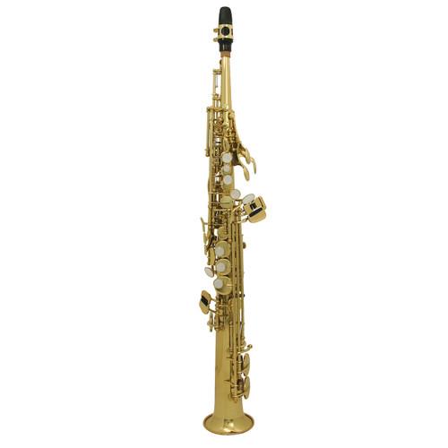 Selmer Student Model SS600 Soprano Saxophone