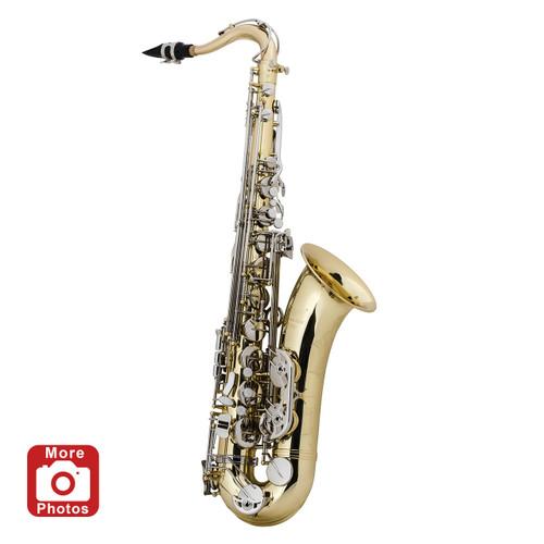Selmer Student Model TS400 Tenor Saxophone