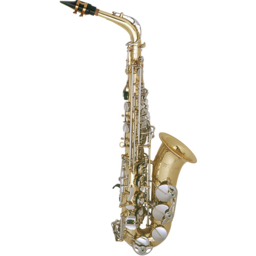 Selmer Student Model AS600 Alto Saxophone