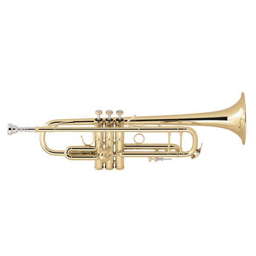 Bach Professional Model LT18072 Bb Trumpet