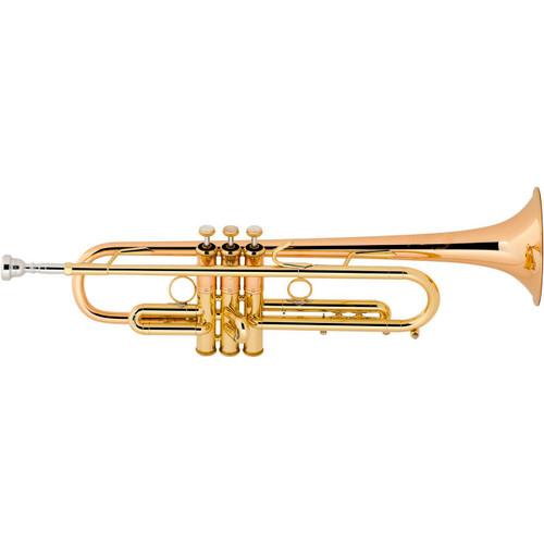 Bach Professional Model LT190L1B Bb Trumpet