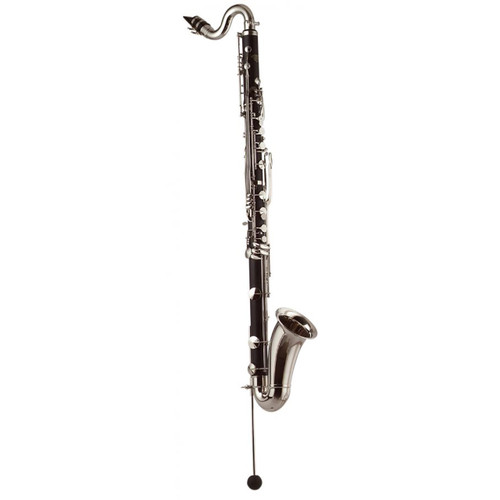 Leblanc  Model L7168 Bb Bass Clarinet