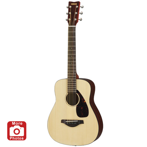 Yamaha JR2S 3/4 Size Acoustic Guitar