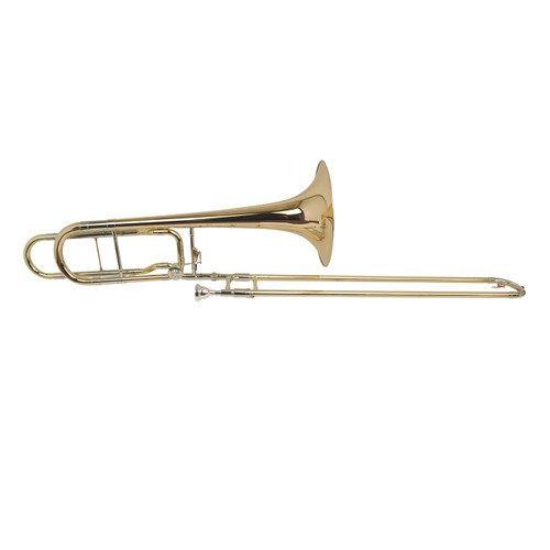C.G. Conn Professional Model 110H Bass Trombone